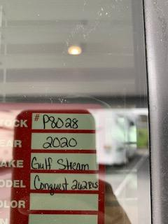 2020 Gulf Stream Coach Gulf Stream CONQUEST