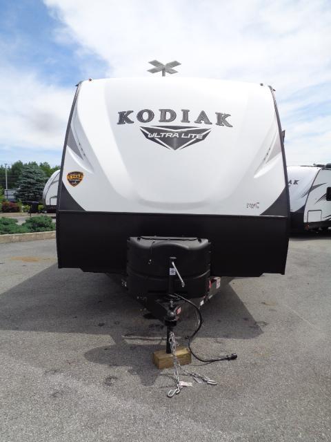 2020 Dutchmen Manufacturing Kodiak 248BHSL