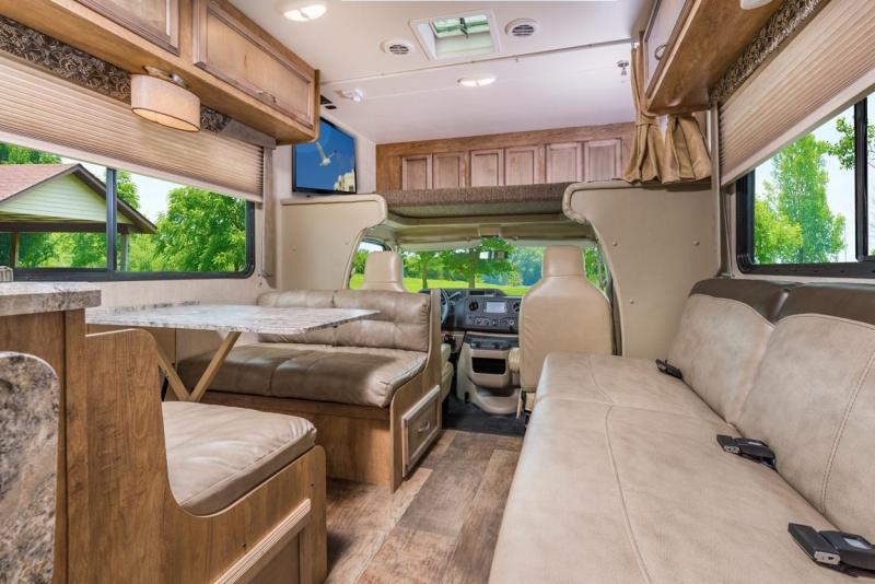 2020 Gulf Stream Coach Conquest 6280LE