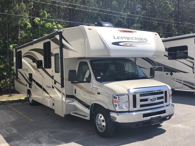 2019 Coachmen By Forest River Leprechaun 319MBF