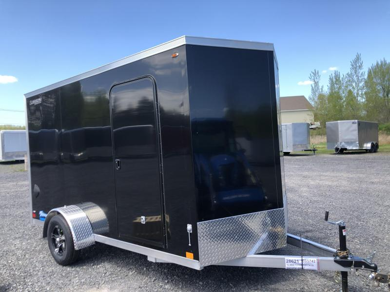 2021 Legend 613 Cargo Trailer