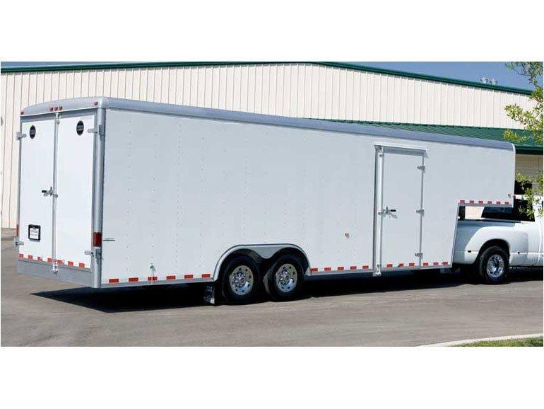 2020 Wells Cargo CVGT3425W Car / Racing Trailer