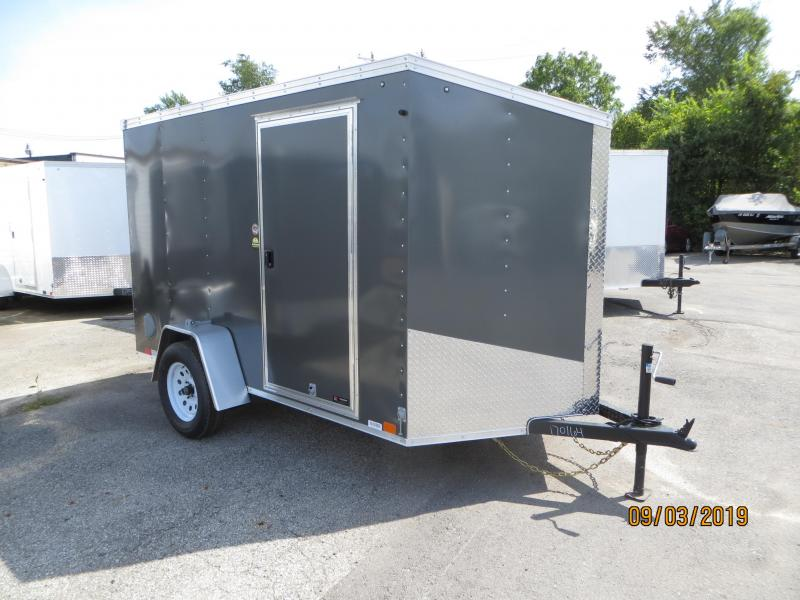 2020 United Trailers XLV-610SA30S Enclosed Cargo Trailer