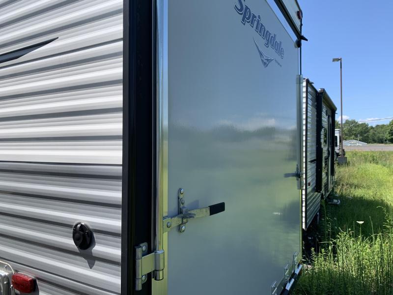 2019 Keystone RV SPRINGDALE 27TH Travel Trailer