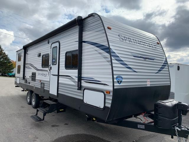 2020 Keystone RV Springdale 269bh Travel Trailer RV