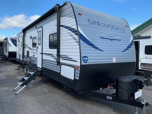 2020 Keystone RV Springdale 303BH Travel Trailer RV