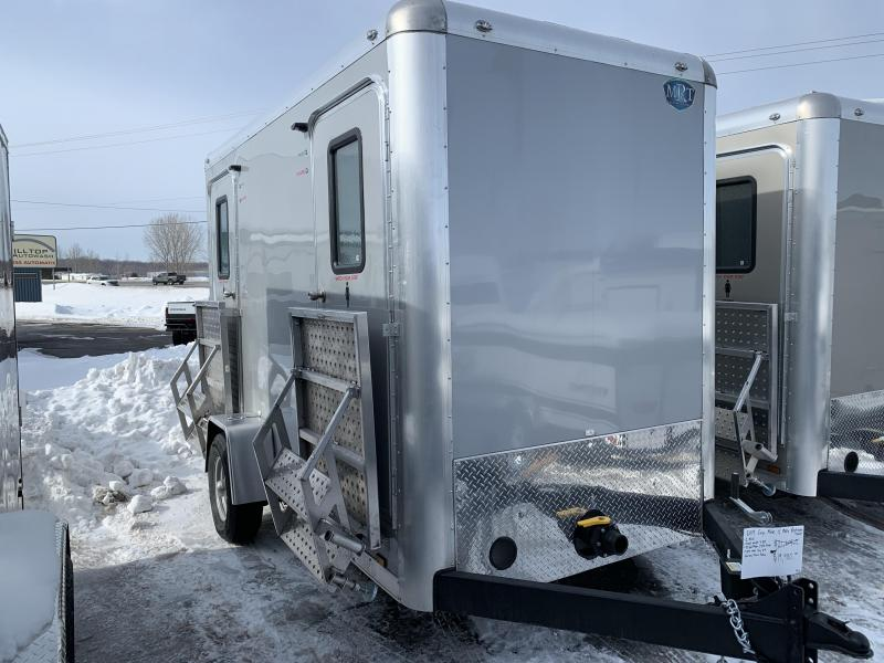 2019 Forest River CENTURY II MOBILE RESTROOM TRAILER