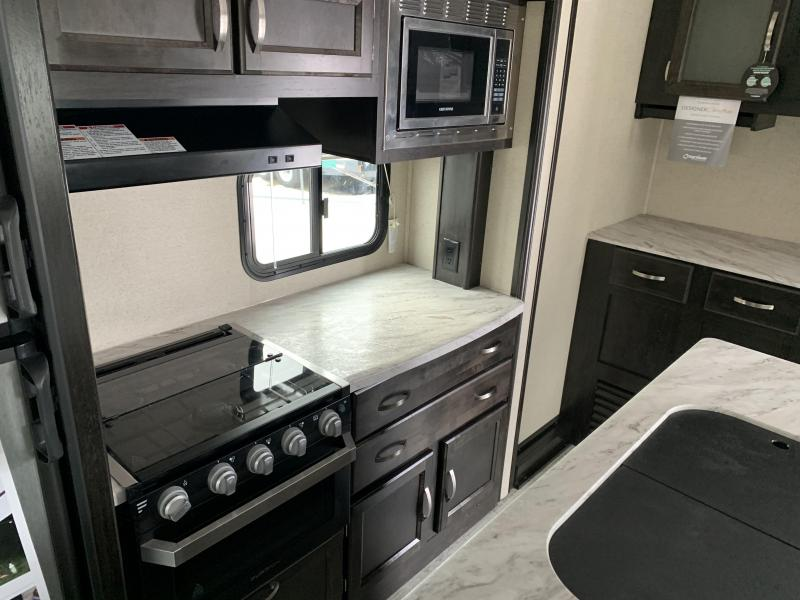 2019 Coachmen SPIRIT 3373RL Travel Trailer