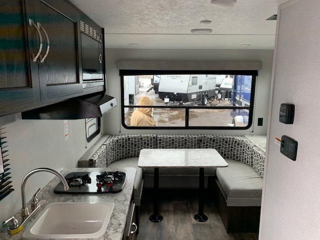 2020 Keystone RV Springdale 1750RD Travel Trailer RV