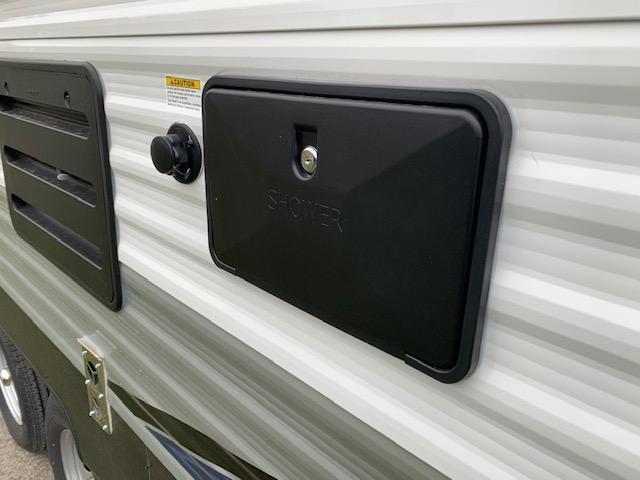 2020 Keystone RV Springdale 260bh Travel Trailer RV