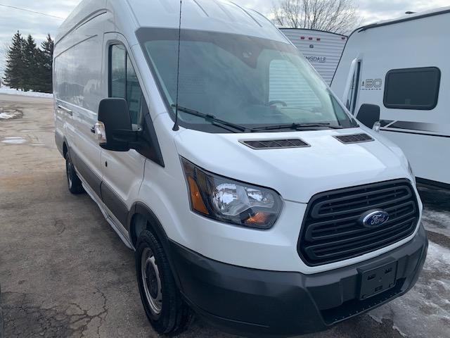 2017 Ford T-350 Van