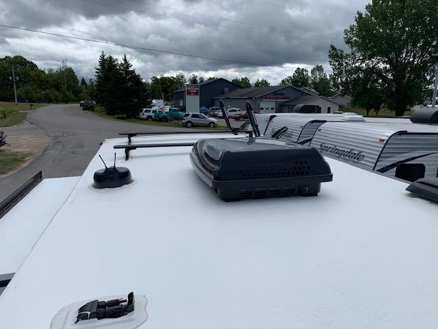 2020 Forest River Inc. NO-BOUNDARIES 19.8 Travel Trailer RV