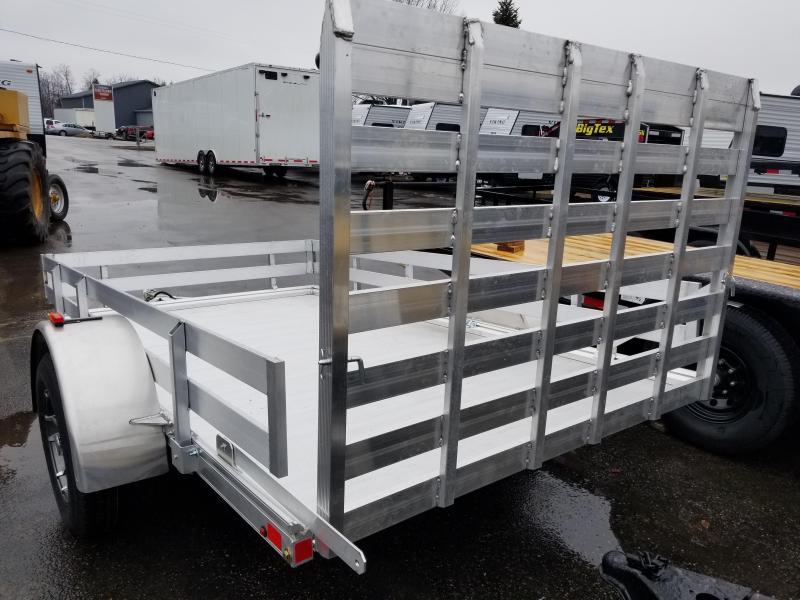 2018 CargoPro Trailers 6x10 Utility Trailer
