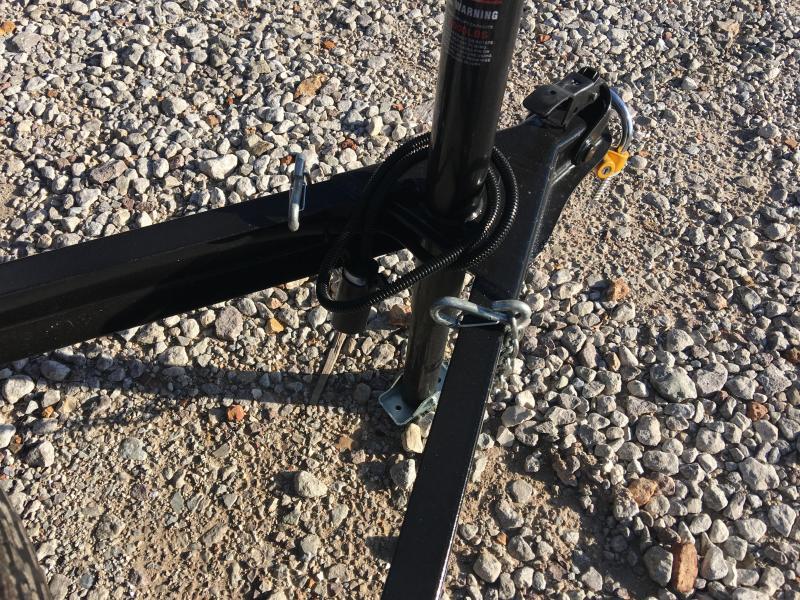 Ozark 82 x 22 7K Preferred Equipment