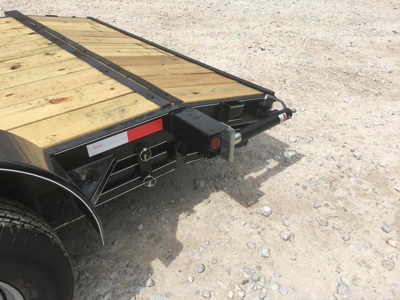 Ozark 82 x 16 10K Preferred Equipment