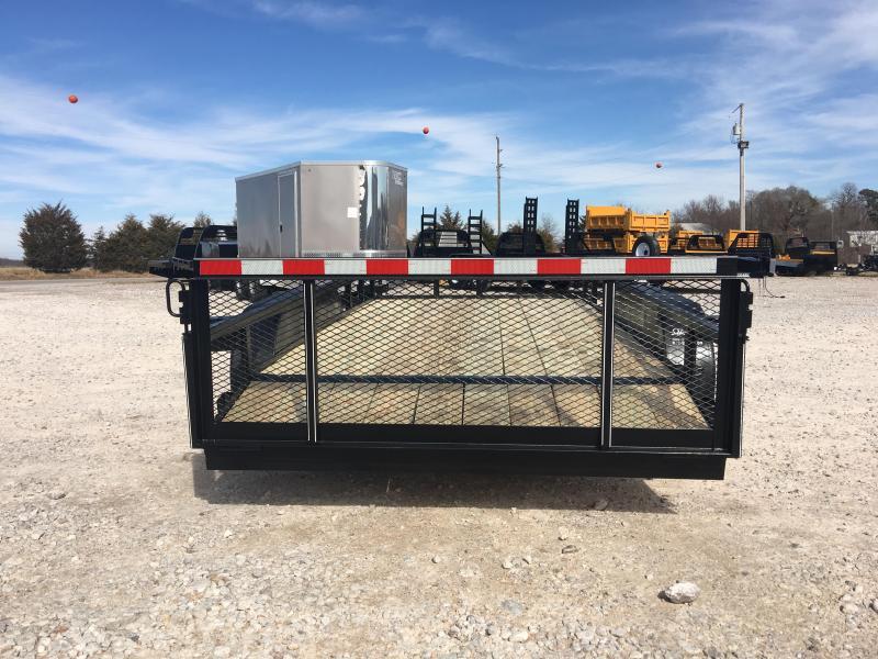Ozark 76 x 14 10K Preferred Utility