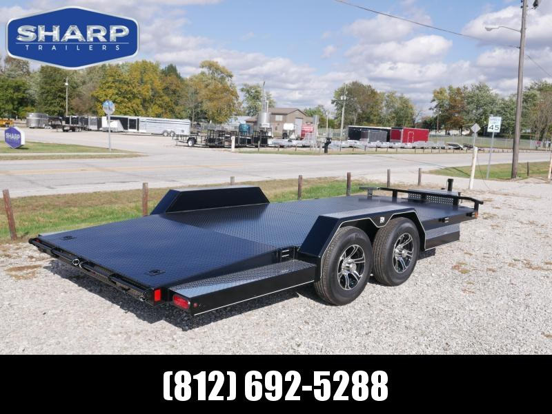 2020 CornPro Trailers UT-18CH Car / Racing Trailer