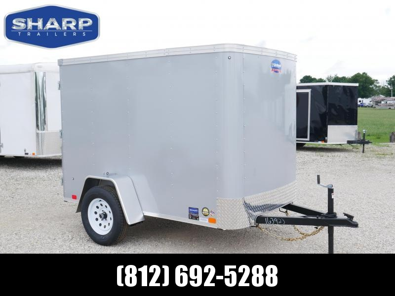 2020 United Trailers XLE 5X8SA30-S Enclosed Cargo Trailer