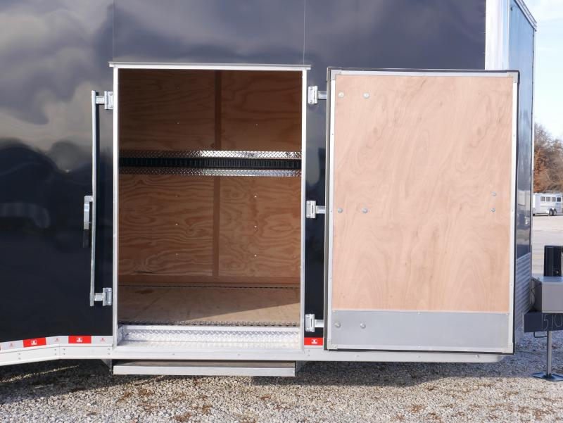 2018 United Trailers UXTV-8.5X24 Enclosed Cargo Trailer