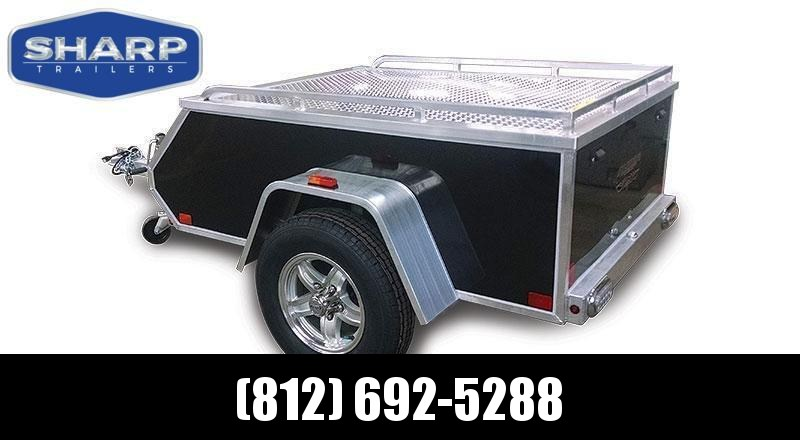 2021 Aluma AE 46 Enclosed Cargo Trailer