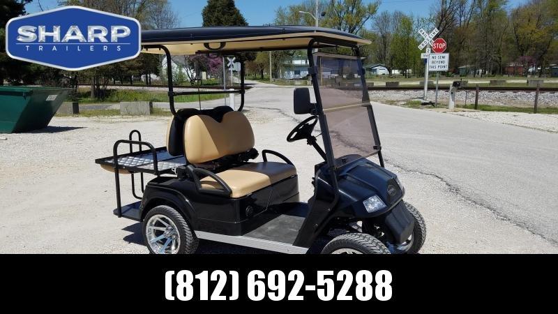 2016 Star Electric Vehicles 48V 22 Golf Cart
