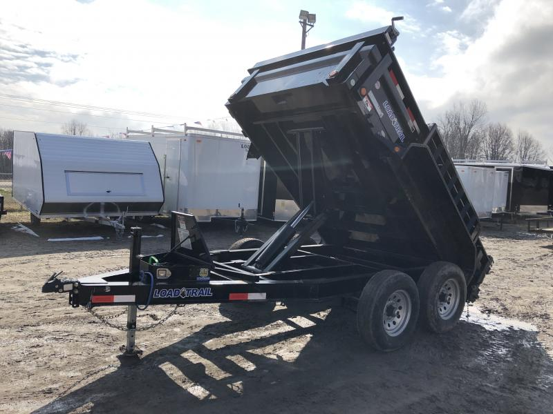 Load Trail 6x10 Dump Trailer