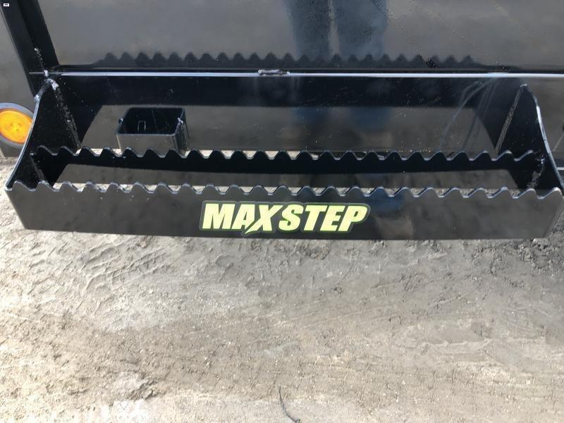 Load Trail 83x14 Dump Max Pkg Dump Trailer
