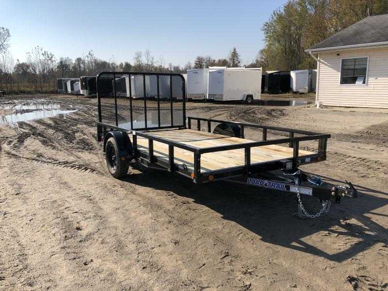 Load Trail 83 x 12ft Premium Utility Trailer