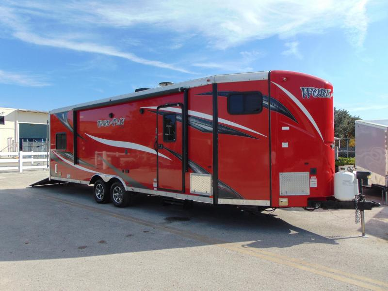 Pre Owned Trailers Florida Trailer Solutions Your