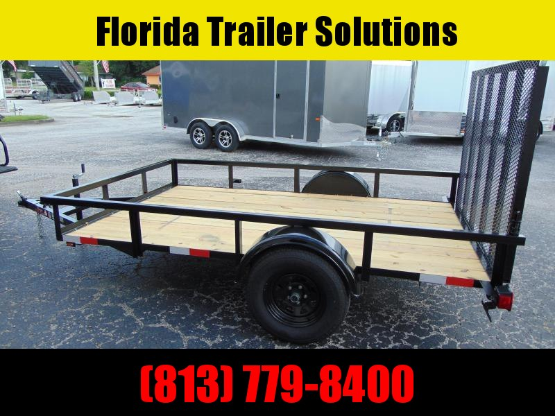 CLEARANCE!  New Worldwide Trailer 6X10 Utility Trailer