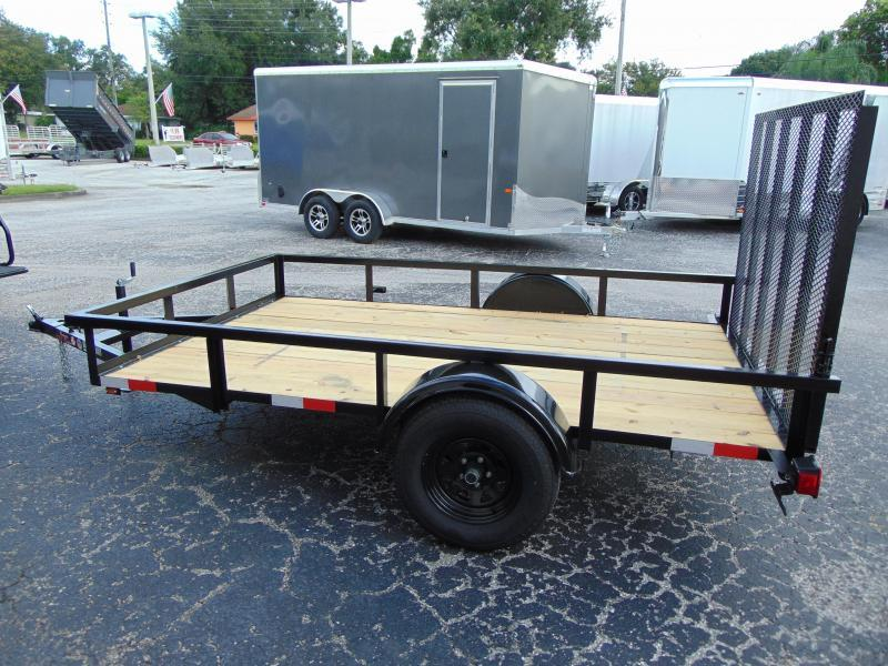 New Worldwide Trailer 6X10 Utility Trailer