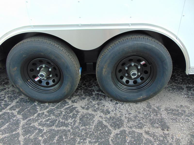 New Rock Solid 8.5x24TA 10k Car / Racing Trailer