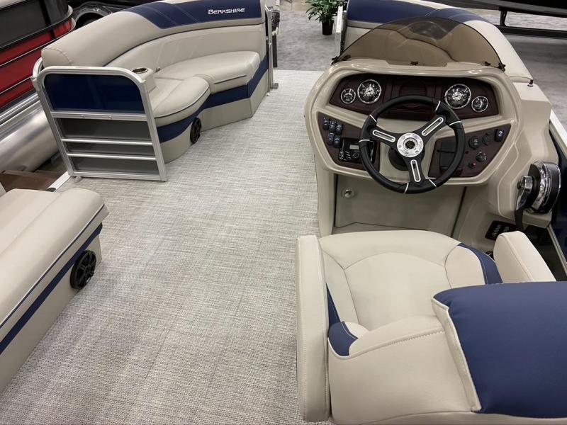2020 Berkshire 22RFC LE 2.0 Pontoon Boat