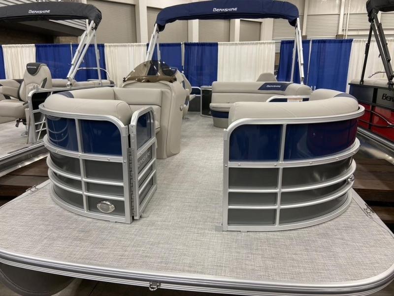 2020 Berkshire 22RFC LE 2.0 Pontoon Boat