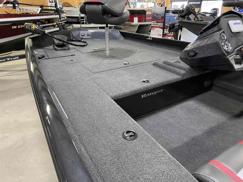 2020 Ranger RT178C Bass Boat