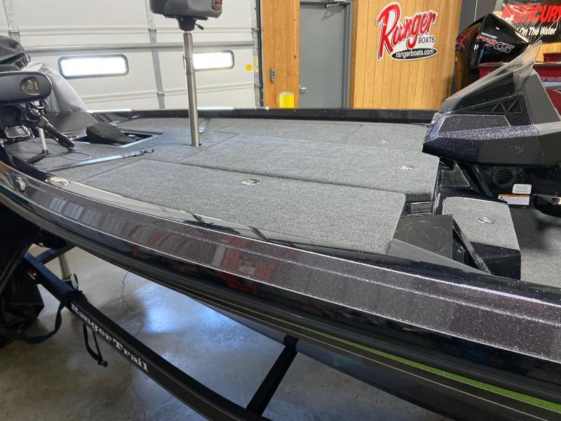 2020 Ranger  Z518 Bass Boat