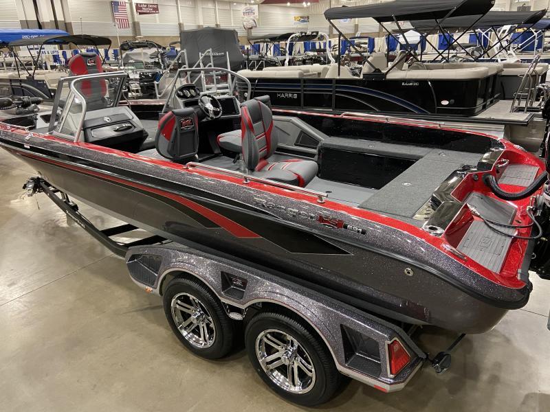 2020 Ranger 621FS RANGER CUP Fishing Boat