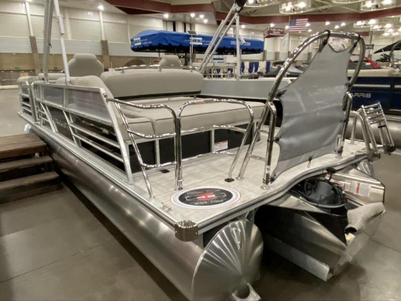 2020 Berkshire 24SB2 PC CTS 3.0 Power Boat