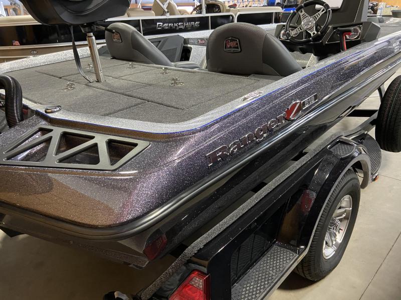 2019 Ranger Z518 Bass Boat