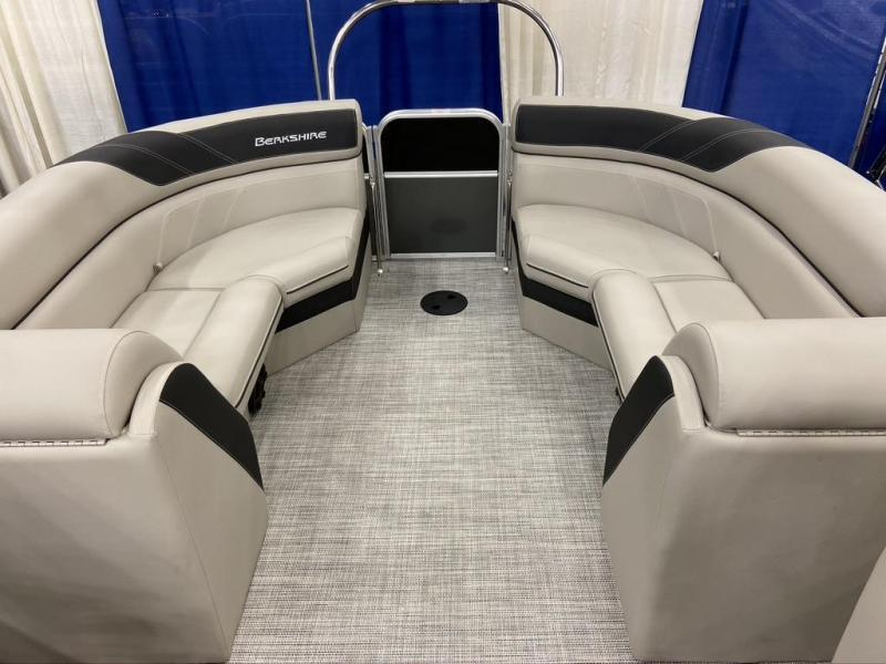 2020 Berkshire 22RFX LE 2.75 Pontoon Boat