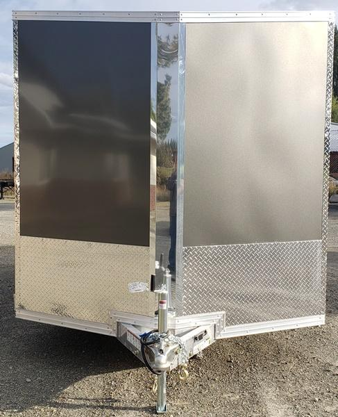 2020 CargoPro Trailers C 7.5x14 S Enclosed Cargo Trailer