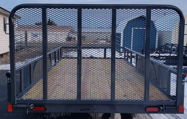 2020 X-On BV83x16235 Utility Trailer