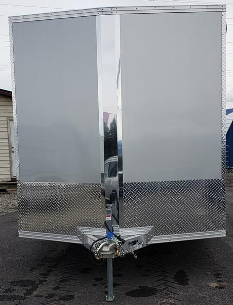 2020 CargoPro Trailers Stealth C7.5x16S Enclosed Cargo Trailer