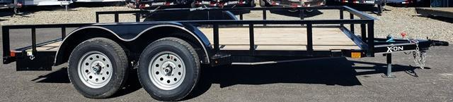 2020 X-On UT831423 83x14 Utility Utility Trailer
