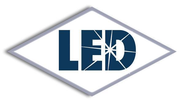5x10 Anderson Utility Landscape Trailer LEDs