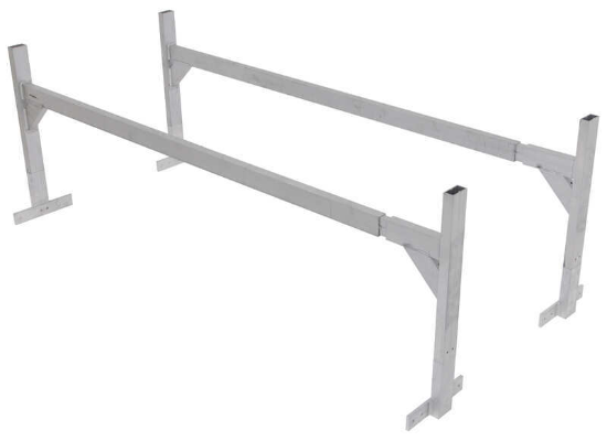 Enclosed Trailer Roof Rack / Ladder Rack