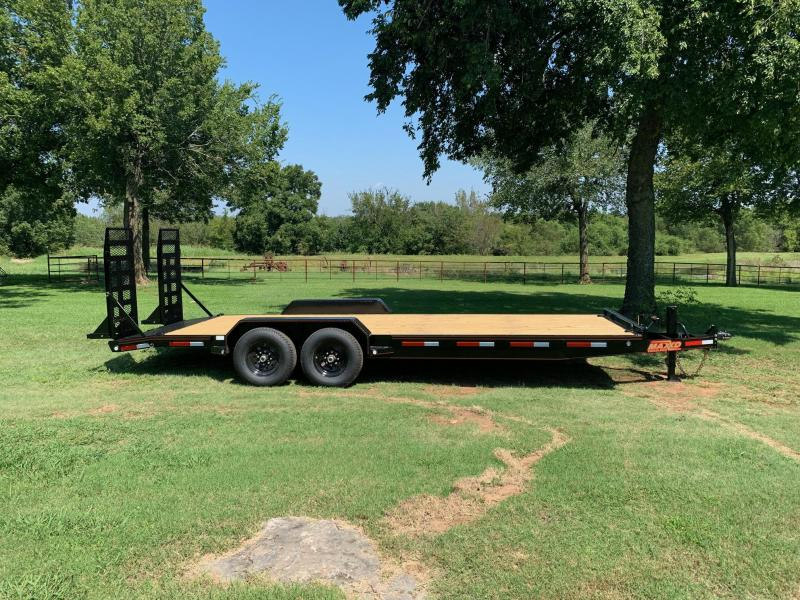 "2020 MAXXD 22' x 83"" Equipment Hauler 14K"