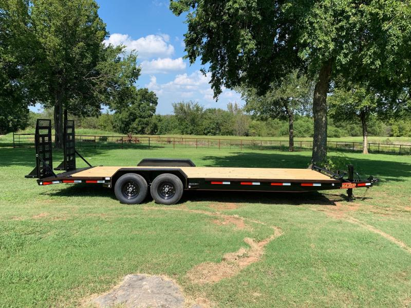 "2020 MAXXD 24' x 83"" Equipment Hauler 14K"