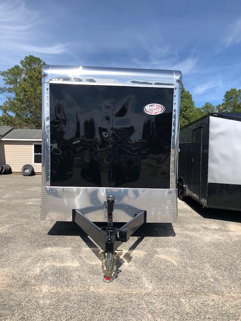 2019 Anvil 8.5x30 Car / Racing Trailer
