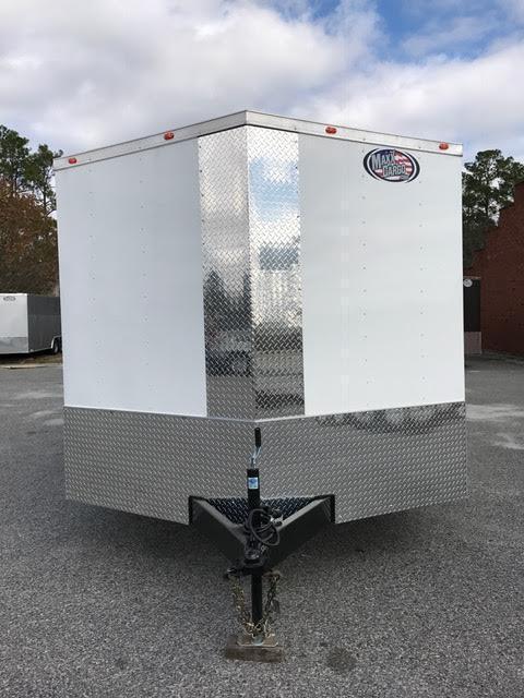 2020 Diamond Cargo 8.5x24TA3 Car